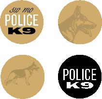 Southwest Missouri Police K9 Association Social and Small Use
